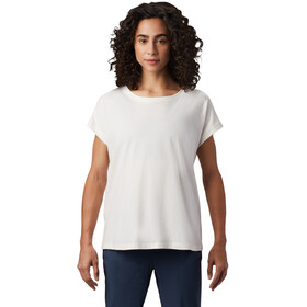 Mountain Hardwear Tomomi T-shirt Dames, cotton